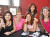 Girls Night Out supports a great cause for breast cancer awareness.