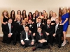 The 2012 Smiles of Innocence Memorial Charity committee, Photo by Francesco Vennare 