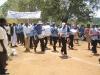 Programs in Uganda.