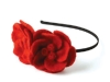 Flower Headband – Spanning Seasons Headband