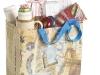 Hostess Gift Bag