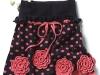 Meandering Mums Skirt