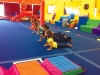 At Gymalaya, a gymnastics club geared towards children, your kids can tumble and roll in a safe, supportive environment. Using state-of-the-art equipment and a stimulating curriculum designed for a fun experience, your children will build physical, mental and social skills.
