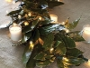 Natural Bay Leaf Garland