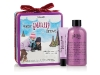 Philosophy's Sugar Plum Frost shampoo