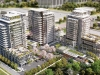 Grand Palace's three15-storey glass towers accent the Richmond Hill skyline, while its Grand Spa creates a resort-style atmosphere for residents to enjoy