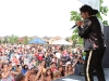 <i>The Michael Jackson Experience</i> thrills the crowd at Sonoma Heights Community Park.