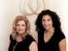 Studio Sposa founders Mary D'Aversa and Mariangela Muia vow themselves to couture gowns and exceptional service.