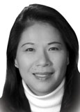 Sandra Yeung Racco, Vaughan Councillor.