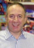 MP Maurizio Bevilacqua