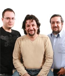 Bancheri Bros