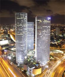 Israel - 1