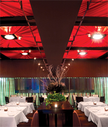 Vertical Restaurant