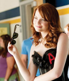 Movies Easy A