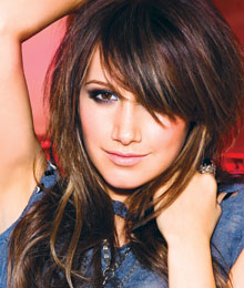 beauty Ashley Tisdale
