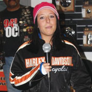 Ashley cancer survivor