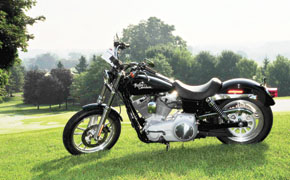 Harley Davidson Hole in One Challenge