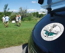 Hats off 2 kidz Golf Tournament2
