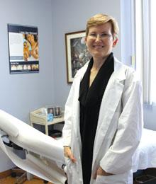Dr. Gail Nield