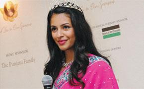 Miss India Canada