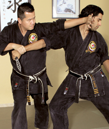 Nothern Karate