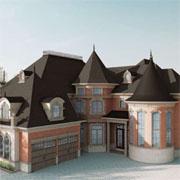 Floor Plan: Quintessa: Kleinburg Reserve on the boulevard