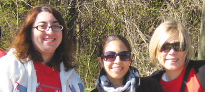 Walk for Thalassemia