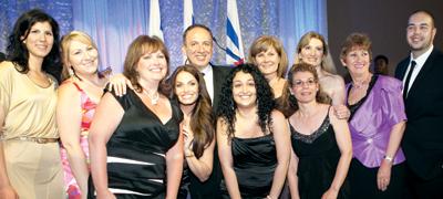 Mayors Gala