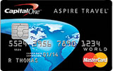 Capital One Aspire