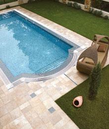 G.R Pool Marbelite