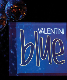 Valentini Blue