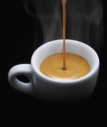 Vaughan's Best Espresso Bar
