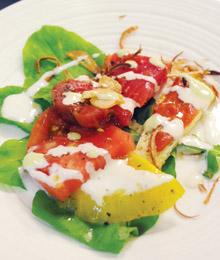 Celebration of Tomatoes