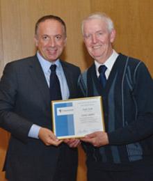 The Civic Hero Award