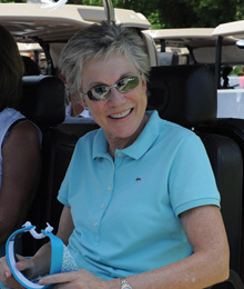 Anne Murray Golf