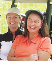 BPW Annual Charity Golf Tournament