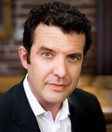 Rick Mercer