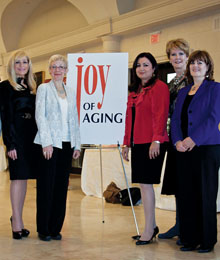 The Joy Of Aging 2012