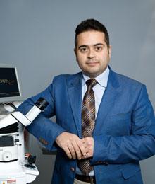Dr. Mark Fava: Eyes above Toronto