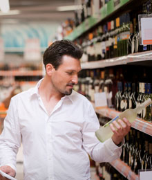 Alcohol in Ontario corner stores?