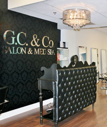 G.C. & Co. Salon & Med Spa