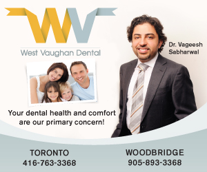 West Vaughan Dental